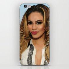 Dinah Jane iPhone & iPod Skin