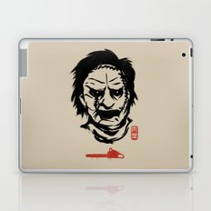 Butcher Laptop & iPad Skin