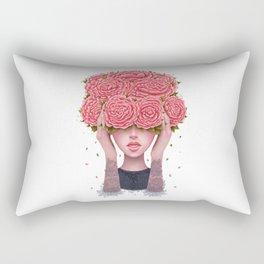 I don't hear Rectangular Pillow