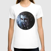 starcraft T-shirts featuring Kerrigan  by Kanelov