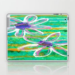 FOREST OF GREEN Laptop & iPad Skin