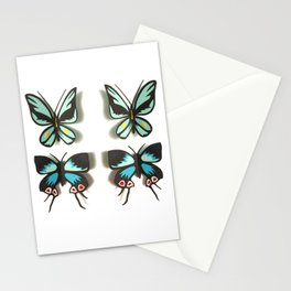 Flutterbies Stationery Cards
