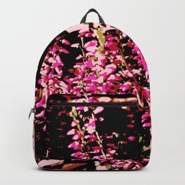 Heide Erika Calluna Vulgaris Backpack