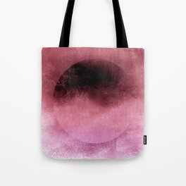 Circle Composition VI Tote Bag