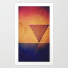 prymyry Art Print