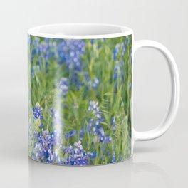 Texas Bluebonnets 5 Coffee Mug