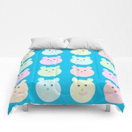 Ositos Comforters