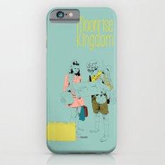Moonrise iPhone 6s Slim Case