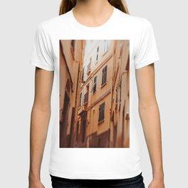 Manarola, Cinque Terre VI T-shirt