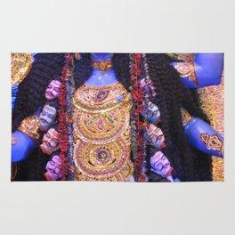 Maha Kali Rug