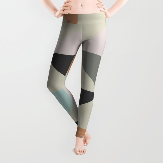 The Nordic Way VII Leggings