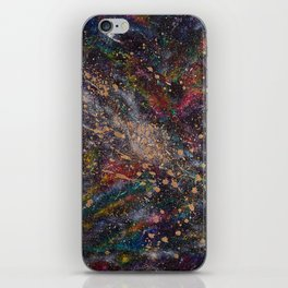 Universal Space iPhone Skin