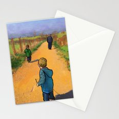 The Road Forward Stationery Cards