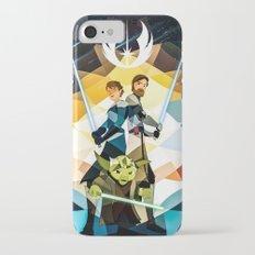Clone Wars Jedi Slim Case iPhone 7