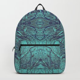 Breaking Through the Wall Backpack
