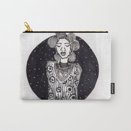 Darlyne by Liz Carry-All Pouch