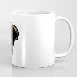 Stand Up and Stand Out Coffee Mug