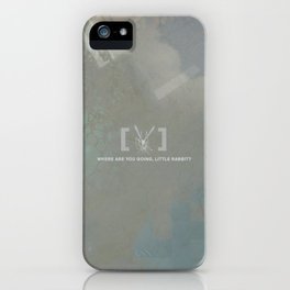 Lethal iPhone Case