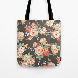 elise shabby chic Tote Bag