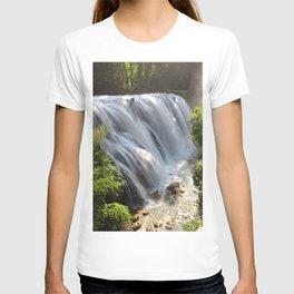 The waterfalls T-shirt