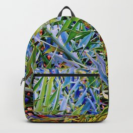 Heavenly Cycad Backpack