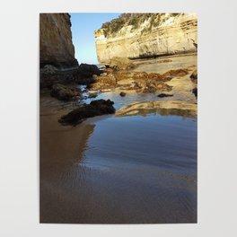 Loch Ard Gorge Poster