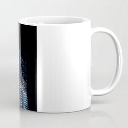 Manhattan Skyline Series 006 Coffee Mug