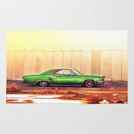 Impala Rug