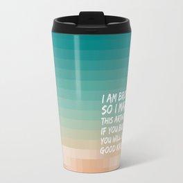 Good Karma Travel Mug