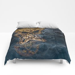 The Stuff Nightmares Are Made Of Comforters