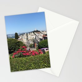lombard Stationery Cards