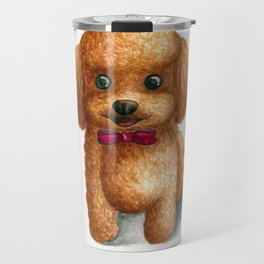 I am always there for you Travel Mug