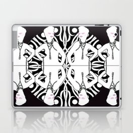showgirls Laptop & iPad Skin