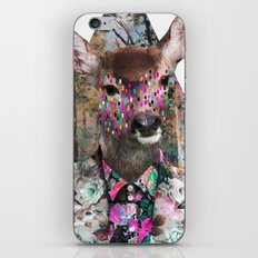 ▲BOSQUE▲ iPhone & iPod Skin