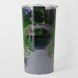 Blithewold Garden Arch Travel Mug
