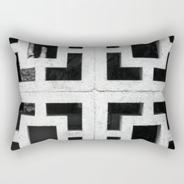 Wallspace Rectangular Pillow