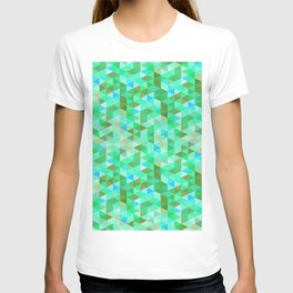 Cube Two T-shirt