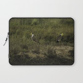 Masked Lapwing's Laptop Sleeve