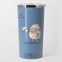 Lamblet Travel Mug