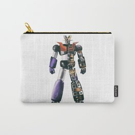Mazinger Z - Manga / Anime Carry-All Pouch