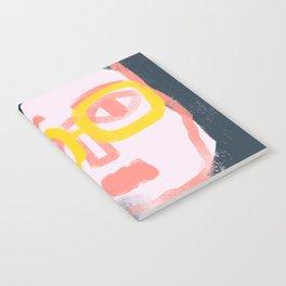 Introvert Power Notebook