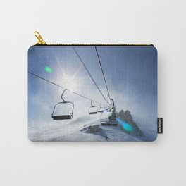 Chilled Carry-All Pouch