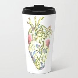 heart 1 Travel Mug