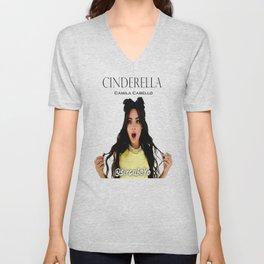 Camila Cabello Unisex V-Neck