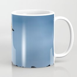 Pacific Golden Plover Coffee Mug