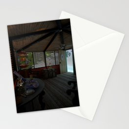 Te Motu o Umurua Stationery Cards