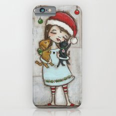 The Gift of Life - by stuDIo DUDA art iPhone 6s Slim Case