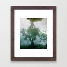 Guarantees Framed Art Print