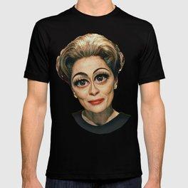 Mommie Dearest- Joan Crawford T-shirt