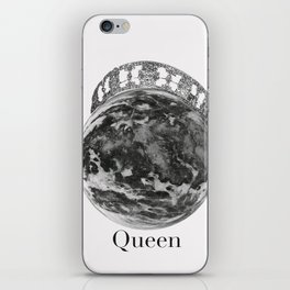 Queen Luna  iPhone Skin